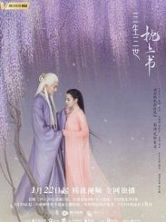 《三生三世枕上书》定档1月22日  迪丽热巴高伟光再续三生缘