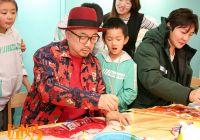 徐峥《囧妈》潍坊路演引共鸣 全家团建诠释爱与陪伴