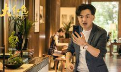 包贝尔主演电影《大红包》发布电影同名推广曲