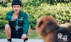 《宠爱》票房6.6亿 郭麒麟和狗狗为戏培养感情
