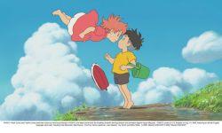 《千与千寻》《龙猫》等21部吉卜力经典动画全线登陆Netflix平台