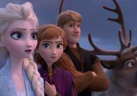 《冰雪奇缘2》进入全球影史票房前十