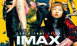 DC电影《猛禽小队和哈莉·奎茵》发布IMAX版海报  2月7日北美公映