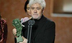 佩德罗·阿尔莫多瓦作品《痛苦与荣耀》获戈雅奖最佳影片