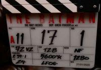 導演馬特·里夫斯曝光《蝙蝠俠》片場照:正式開拍!