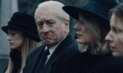 谈谈Netflix出品获10项奥斯卡提名的电影《爱尔兰人》