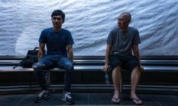 《日子》入围柏林影展主竞赛   台湾电影15年后再度征战金熊奖