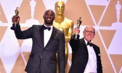 本届奥斯卡颁奖典礼将致敬电影人科比·布莱恩特