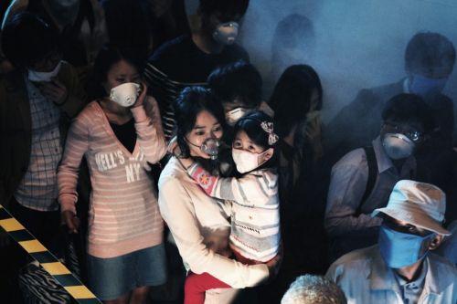 漫威宇宙电影观看顺序 疫情宅在家,说说韩国电影《流感》