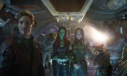 导演詹姆斯·古恩:《银河护卫队3》将为系列完结篇  预计2022年与观众见面