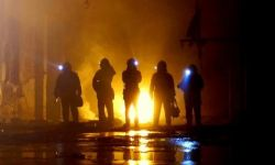 网络电影《逆行兄弟》真实演绎火线救援   年轻团队传递正能量