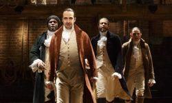 百老汇原班人马全回归  知名音乐剧《汉密尔顿》将拍电影版