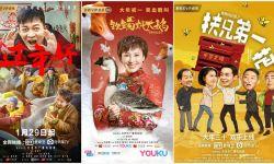 类型丰富多元化, 网络电影成春节档大赢家