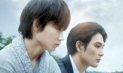 日本导演大友启史出席电影《影里》宣传活动