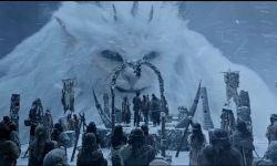 網絡電影《大雪怪》:多方加持助推國產第一巨獸片