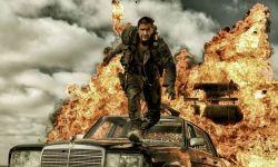 《瘋狂的麥克斯5》預計今年開拍,湯姆·哈迪和查理茲·塞隆回歸待定