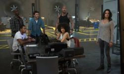 《速度與激情9》預售火爆  5月22日北美上映
