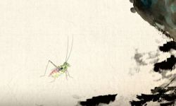 中国水墨动画电影短片《秋实》入围第70届柏林电影节新生代单元