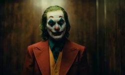 《小丑》主演华金·菲尼克斯获第92届奥斯卡最佳男主角奖