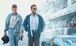 赛车题材影片《极速车王》获奥斯卡最佳剪辑和最佳音效剪辑两项大奖