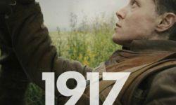 《1917》发布中文海报  片方:影片将会在国内院线上映