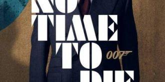 电影《007:无暇赴死》曝新角色海报,演员阵容十分强大