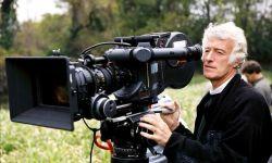 """摄影大师罗杰·迪金斯:不喜欢后期调色,永远以""""朴实""""风格为先"""