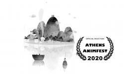 《沉默之蓝:序》入围雅典动画节主竞赛单元
