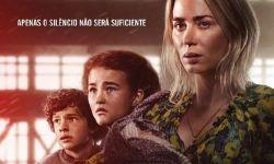 《寂静之地2》曝光国际版海报 3月20日北美上映