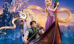 迪士尼将开发《长发姑娘》真人版电影