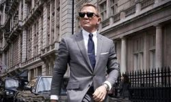 电影《007:无暇赴死》因疫情取消中国宣传之旅