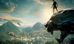 瑞恩库格勒回归 《黑豹2》或将明年3月开拍 北美定档后年5月