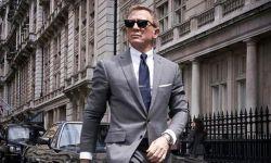 受疫情影响,《007:无暇赴死》中国宣传之旅被迫取消