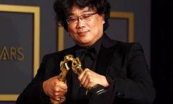 《寄生虫》导演奉俊昊:有一个任谁都不能触碰的死穴