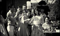 奥斯卡获奖影片《寄生虫》将在台湾限定上映