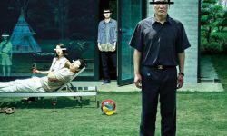 《寄生虫》荣登北美最卖座外语片第4名,仅次于《卧虎藏龙》