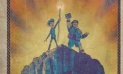 《1/2的魔法》曝杜比影院版海报  3月6日北美上映