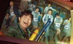 大鹏柳岩主演电影《大赢家》宣布撤档   新档期择日公布
