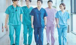 tvN全新剧集《机智的医生生活》公开海报  3月12日首播