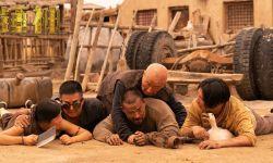 演员王巍:忘记背后努力向前 ,用心对待每个角色