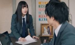 校园电影《小说之神》曝预告  日本定档5月22日