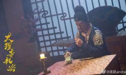 """《狄仁杰之深海龙宫》明日上线,连凯被赞""""中国第一帅狄仁杰"""""""