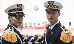 日本将翻拍韩国电影《青年警察》