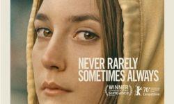 伊丽莎·希特曼执导电影《从不,很少,有时,总是》首曝片段