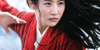 《花木兰》发布全新角色海报,3月27日全球献映