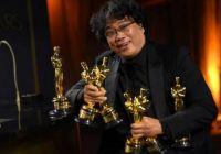 比中国电影业晚十几年的韩国电影,凭什么能拿下奥斯卡?