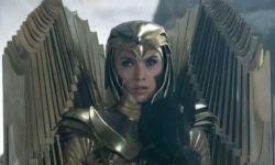《神奇女侠2》放出新剧照  将于6月5日上映
