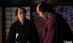 电影《北斋》释出新剧照  将于5月29日在日本上映