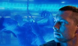 萨姆·沃辛顿将出演惊悚片《阿尔法》