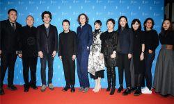 《一直游到海水变蓝》柏林首映,观众赞美东方文学力量